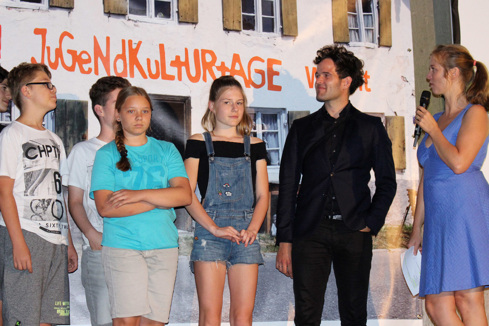 Jugendkulturtage 2017