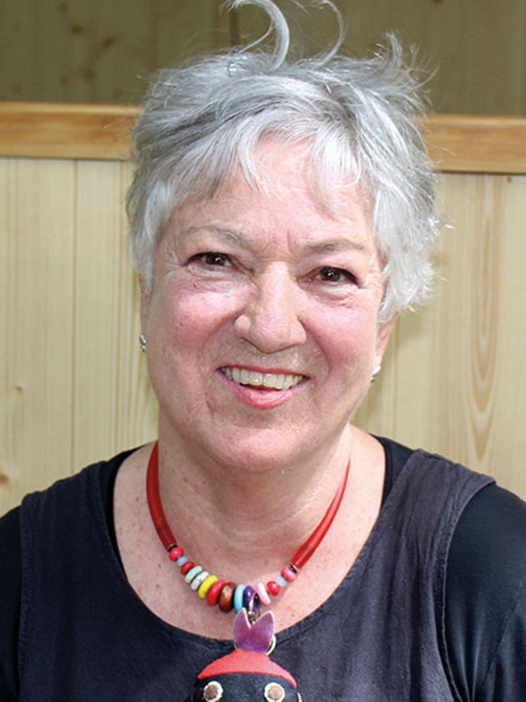 Barbara von Johnson