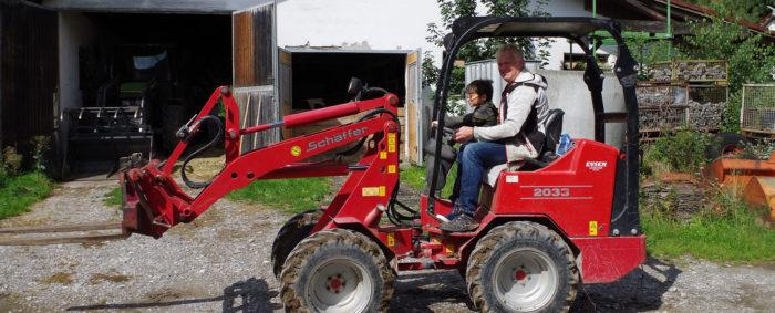 Bauernhoftag 2019