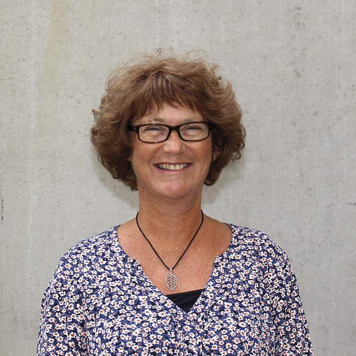Christine Mittermayr