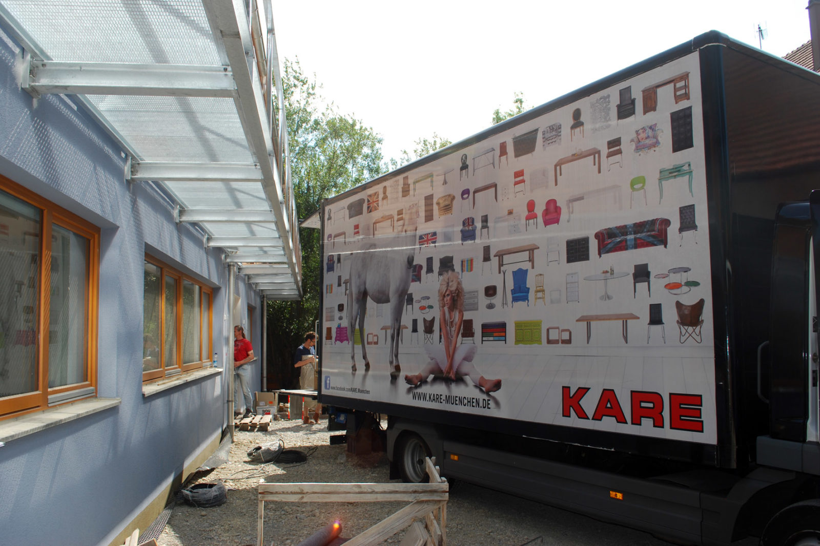 Social Day Kare 2013 Weicht