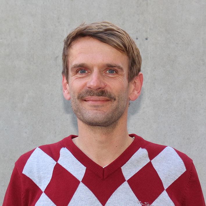 Daniel Mayenberger