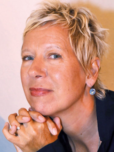 Doris Dörrte