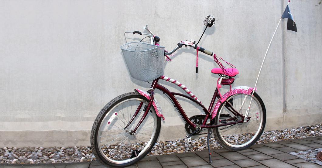 Fahrrad Chantal Fack ju Göhte 3