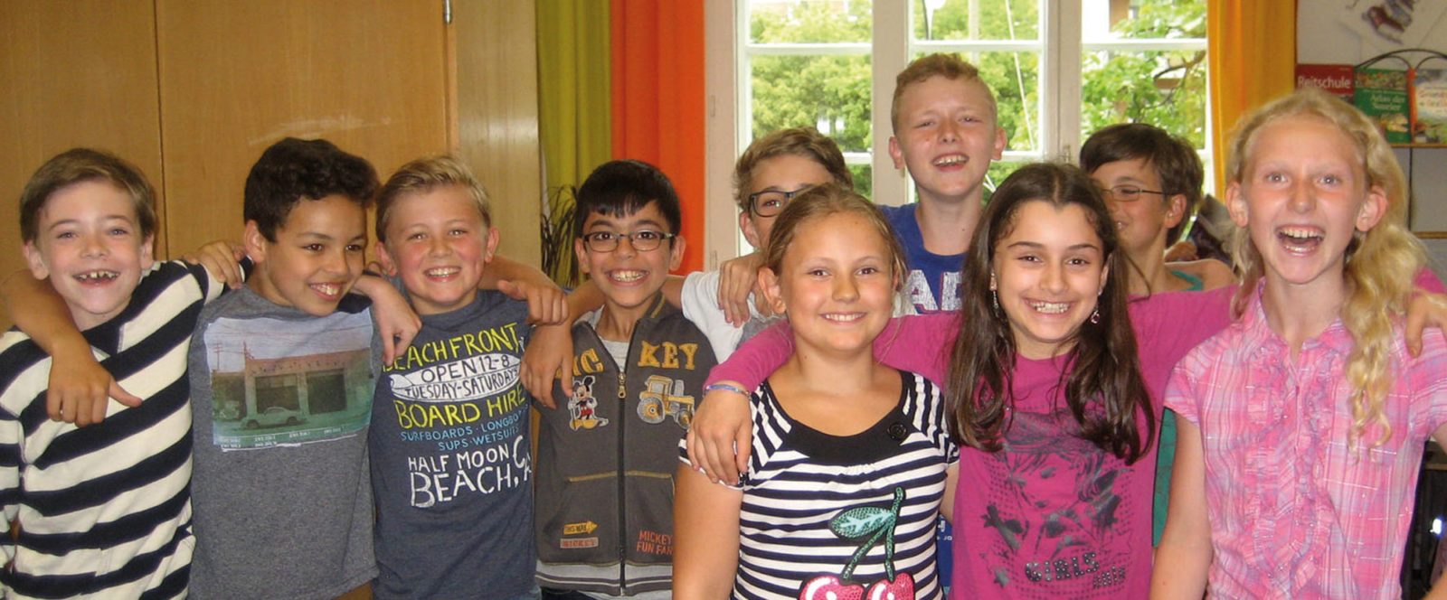 Jugendsozialarbeit an Schulen