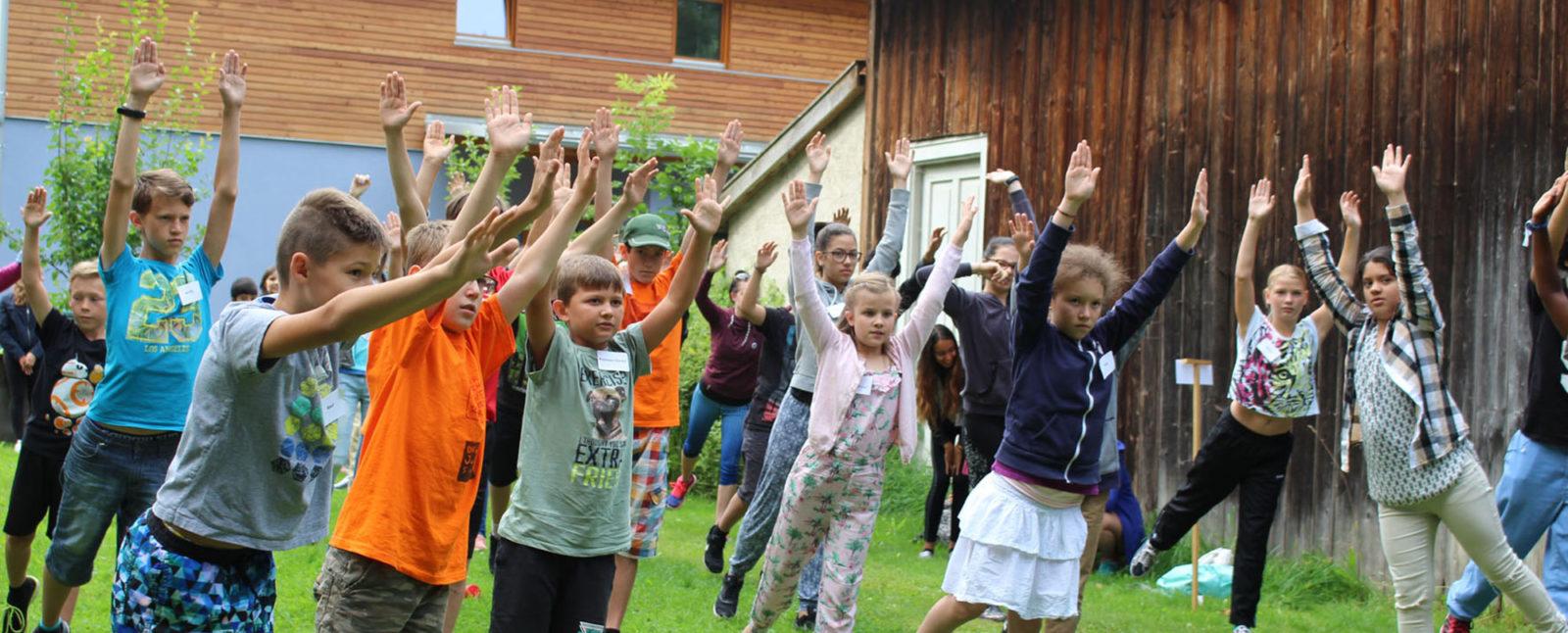 Jugendkulturtage 2016