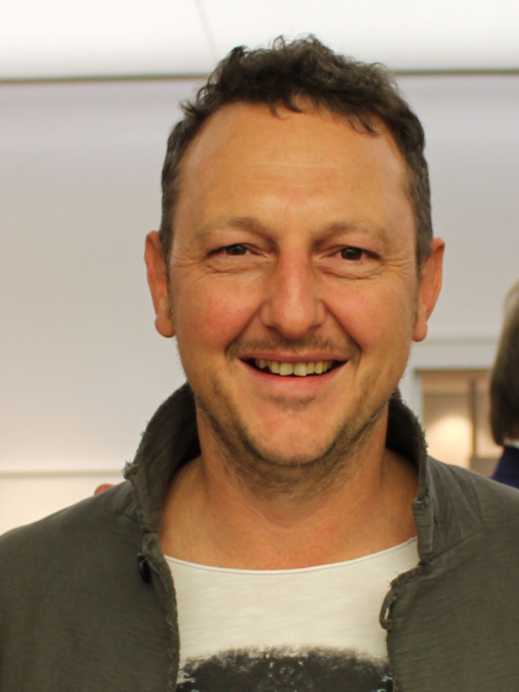 Jürgen Fux