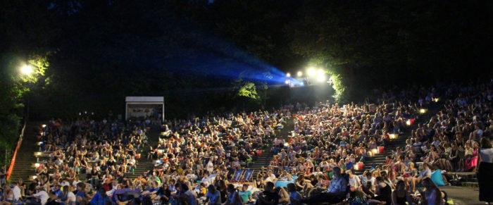 Kino, Mond & Sterne 2019