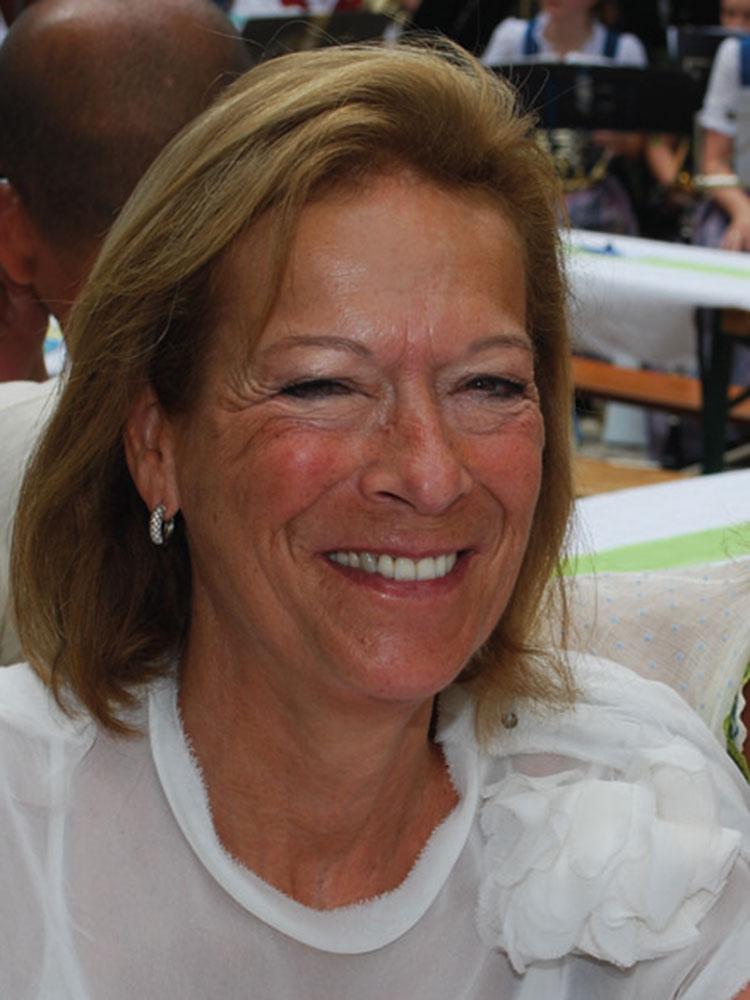 Marie Waldburg