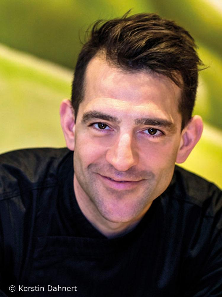 Martin Baudrexel