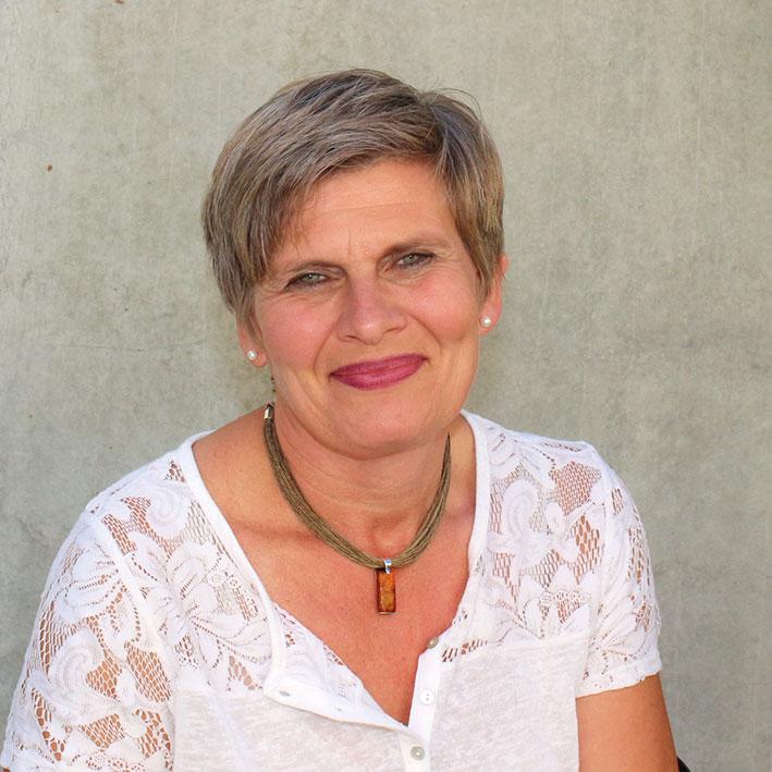 Martina Donner