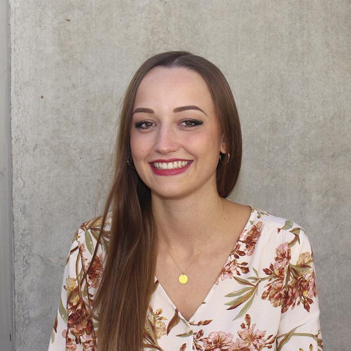 Michelle Mayerhofer