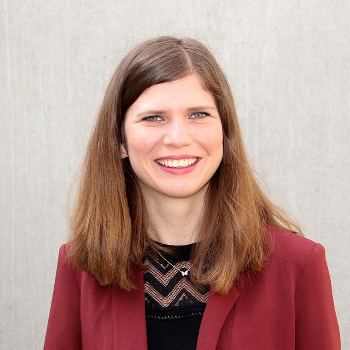 Sophie Petzold