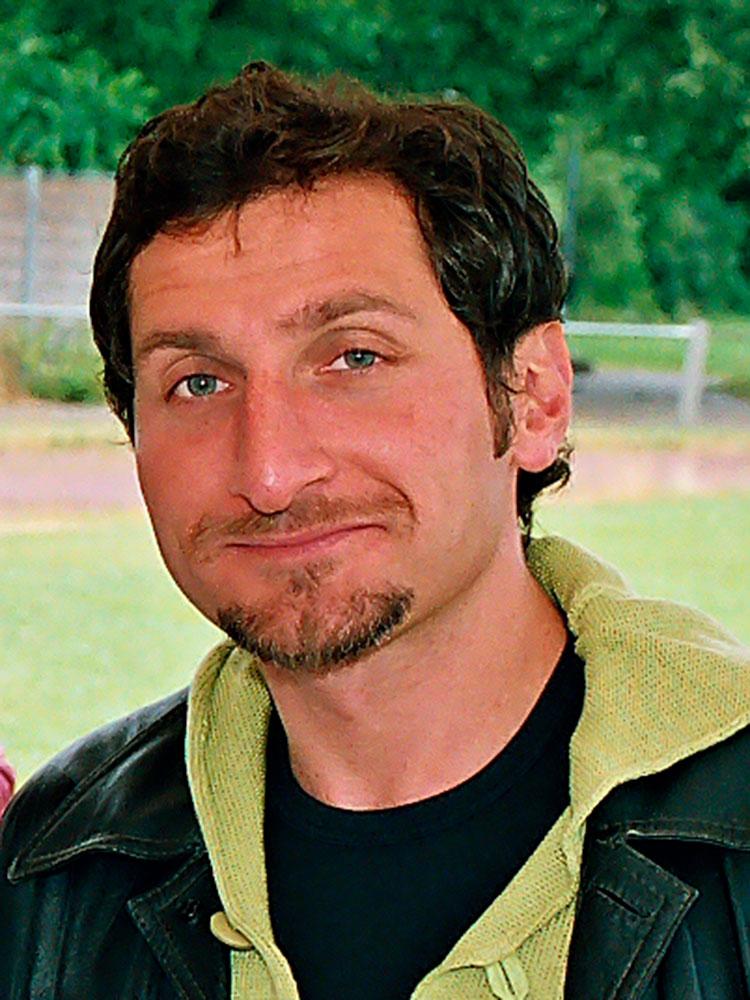 Tim Seyvi