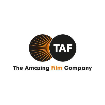 The amazing film company