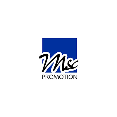 MSC Promotion Logo