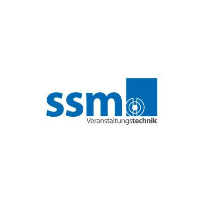 ssm Veranstaltungstechnik